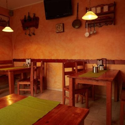 Restaurace Šimanda